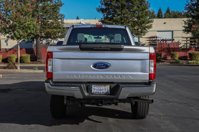 Pre-Owned 2019 Ford Super Duty F-250 SRW F250