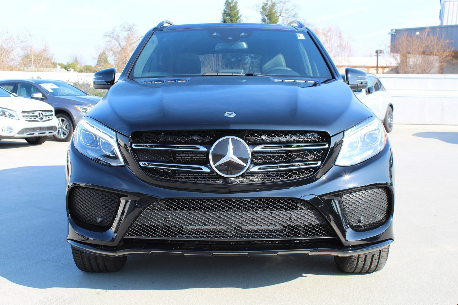 in inventory of gle benz suv mercedes atlanta new rbm rwd