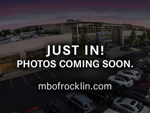 New 2019 Mercedes-Benz Sprinter Cargo Van M2CA7X
